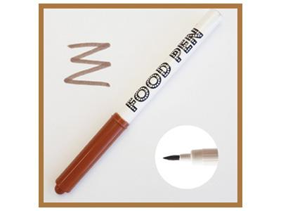 フードペン ブラウン