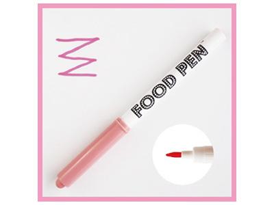フードペン ピンク