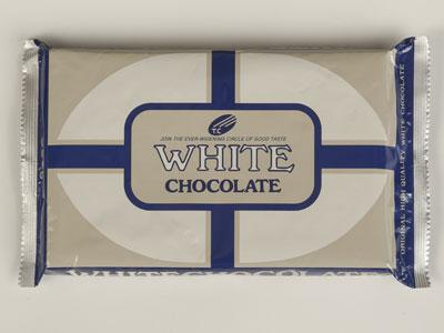 冷蔵便 大東カカオ クーベルチュール ホワイトチョコレート 500g