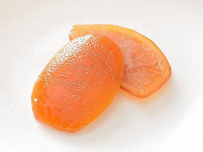 うめはら オレンジクォーター 70g (2枚)