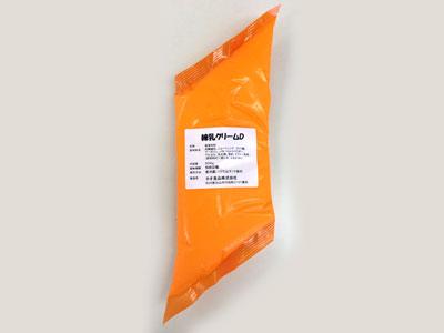 冷蔵 練乳クリームD 500g