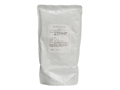 カセイ食品 モンブランペースト MOF5 1kg