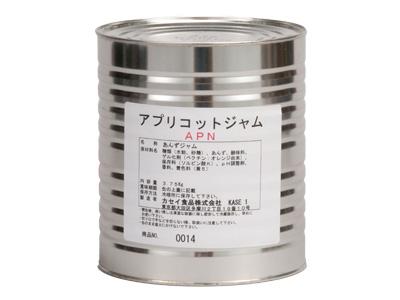 アプリコットジャムAPN 1号缶
