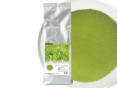 ナリヅカ グリーンパウダーDK 1kg