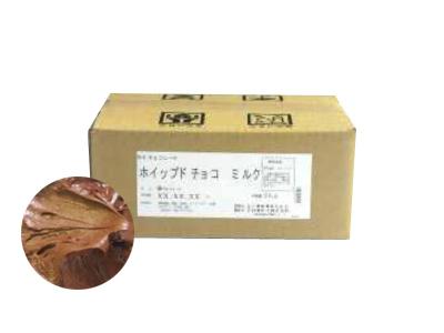 日新化工 ホイップドチョコ ミルク 5kg