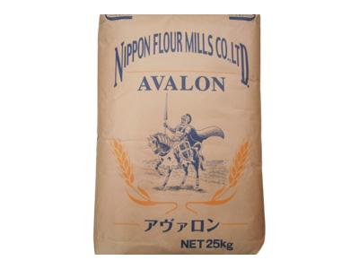強力粉 アヴァロン(1CW) 25kg