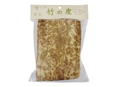 手作り和菓子工房 竹の皮(8枚入)