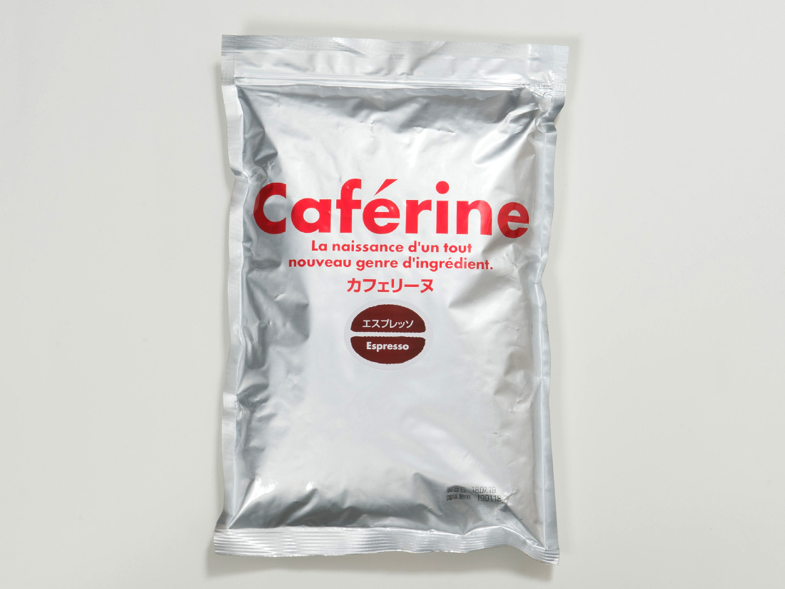 冷蔵 群馬製粉 カフェリーヌ エスプレッソ 500g