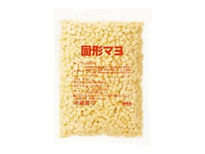 冷蔵 キユーピー 固形マヨ 1kg
