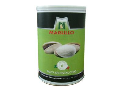 冷蔵 マルッロ シチリア・ブロンテ産 ピスタチオペースト 1kg