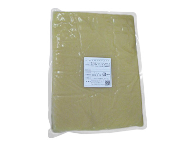 冷蔵 マルヤ マロンペースト NO1 1kg