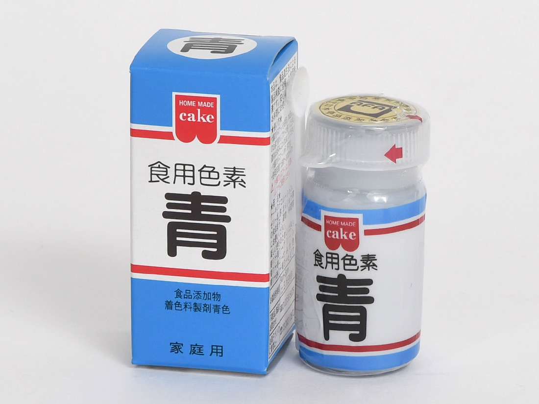 KS 食用色素 青 5.5g