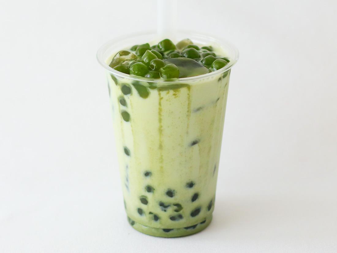 冷凍 TAPICO 抹茶 88g