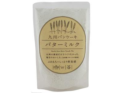 九州パンケーキ バターミルク 200g