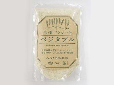 九州パンケーキ ベジタブル 200g