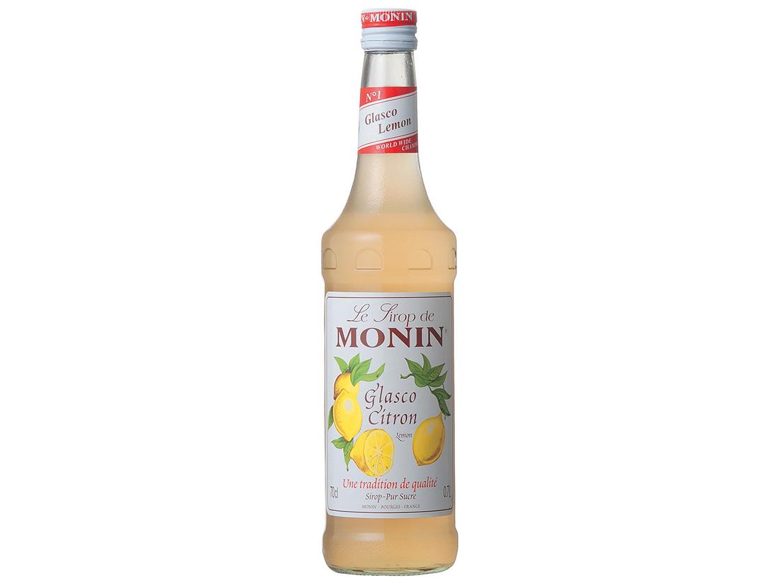 モナン レモン・シロップ 700ml