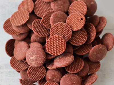 冷蔵便 サラヤ ラカントミルクチョコレート 1kg