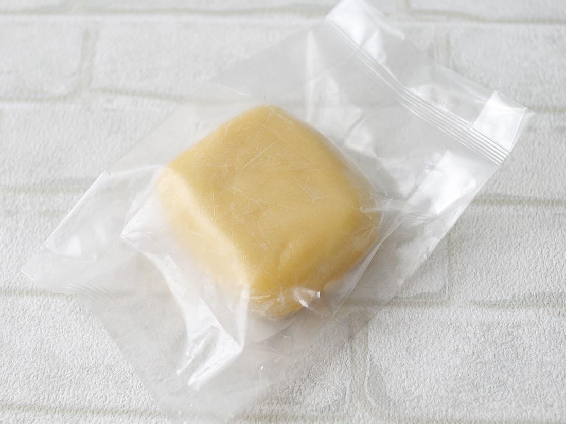 冷凍 クッキー生地 (プレーン) 200g