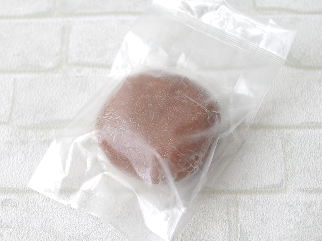 冷凍 クッキー生地 (ココア) 200g