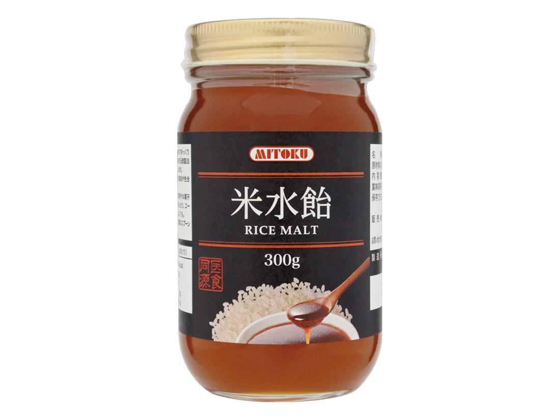 ミトク 米水飴 300g