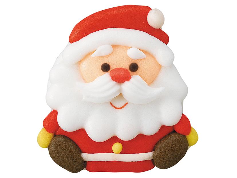 クリスマス 新おすわりサンタ