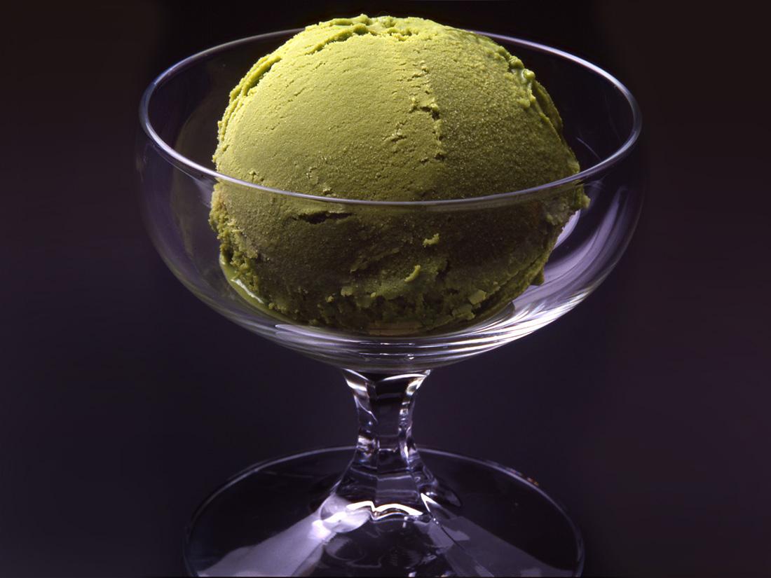 冷凍 めいらく SL抹茶アイス 2L