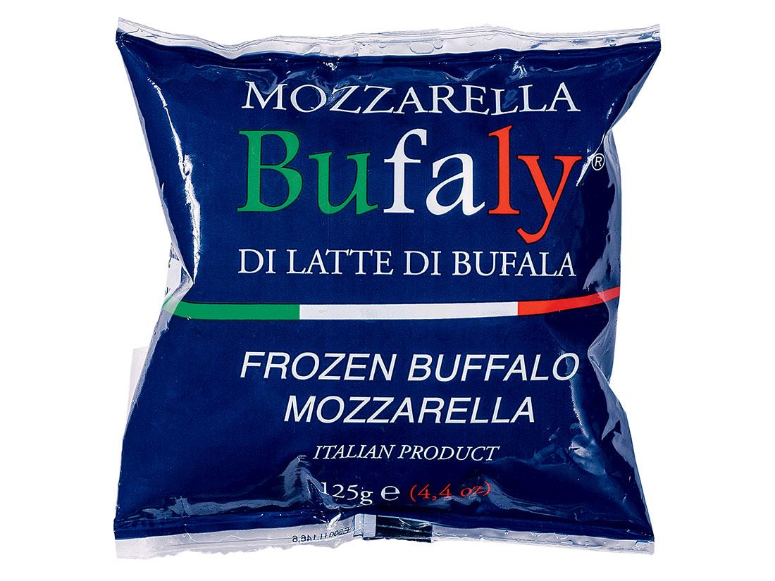 ブファリー 冷凍モッツァレッラ ブファラS