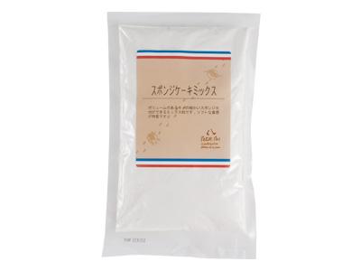 スポンジケーキミックス 250g (P)