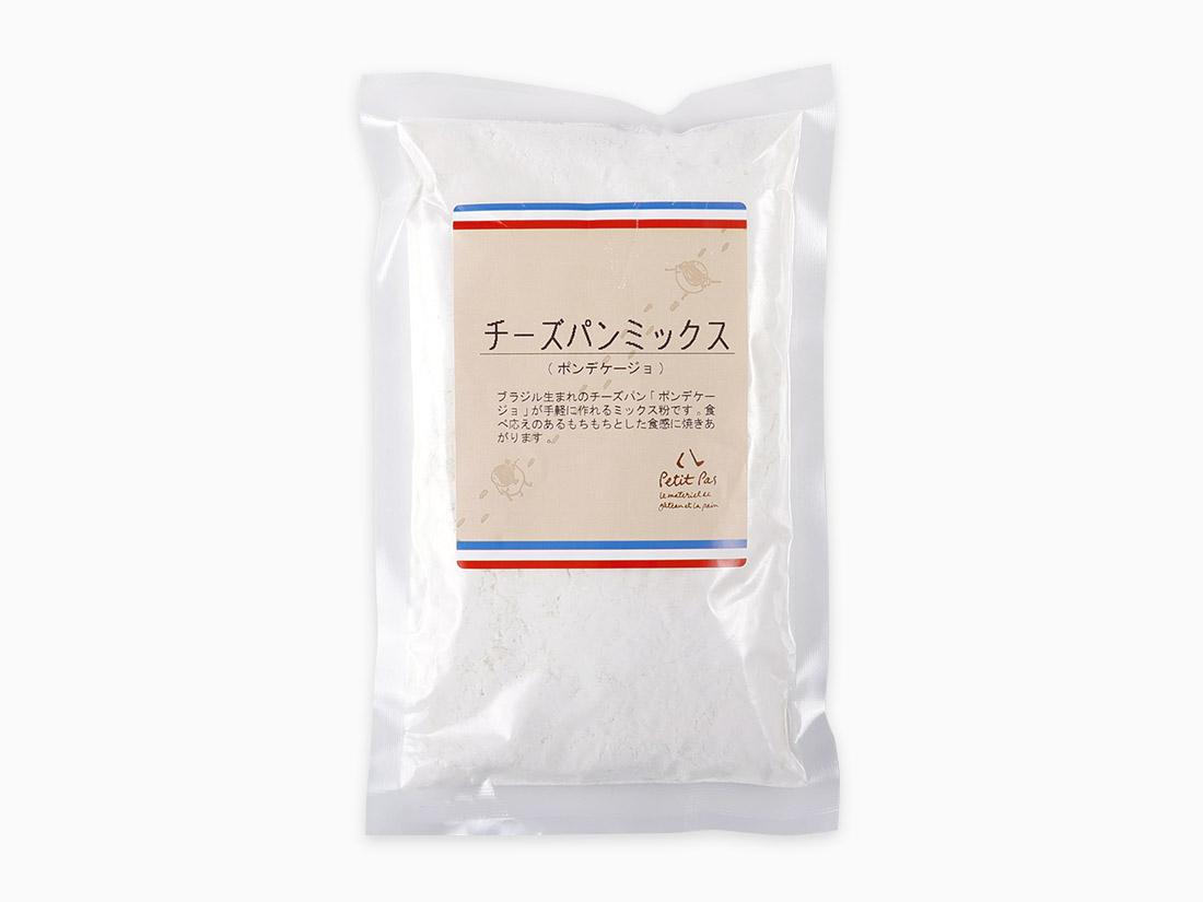 チーズパンミックス 250g (P)