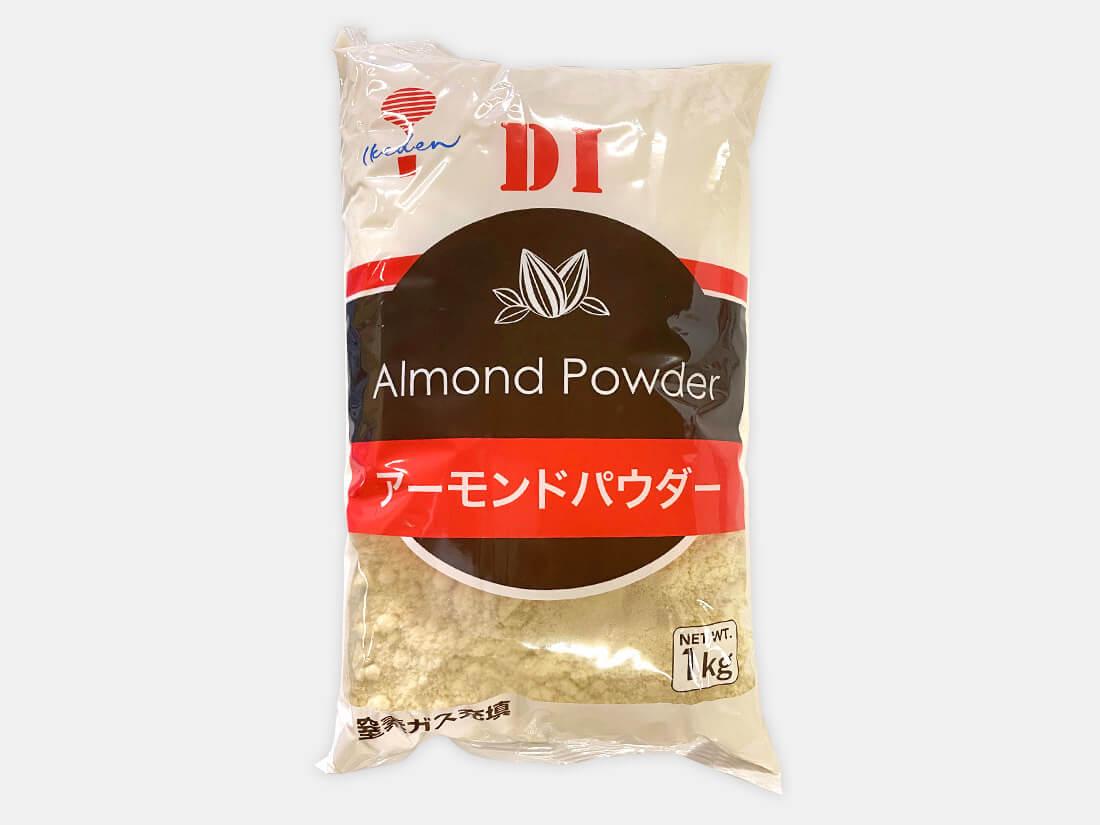 DI 皮むきアーモンドパウダー 1kg