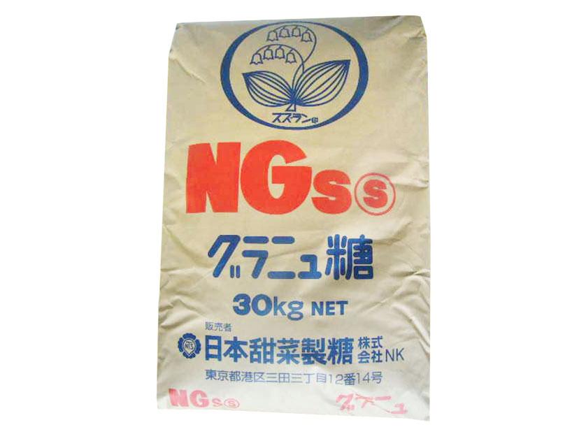 日本甜菜製糖 グラ糖 NGSS 30kg