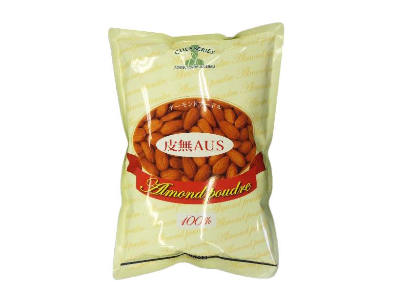 正栄食品 アーモンドプードル皮無 AUS 1kg