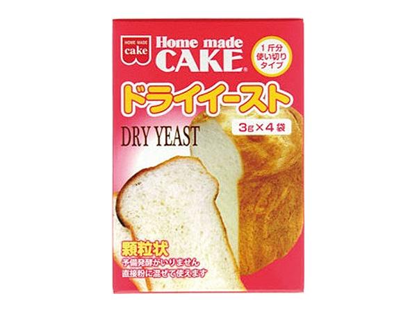 ドライイースト 業務スーパー 【HB】業務スーパーで揃えた材料でパンを焼いた場合のコスト。