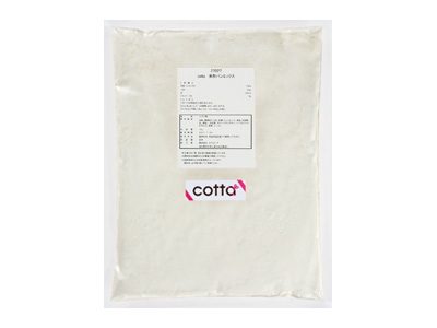 cotta 米粉パンミックス 1kg