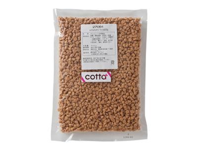 冷蔵便 cotta チョコチップ キャラメル 500g