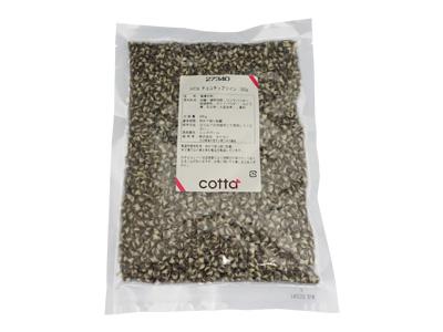 冷蔵便 cotta チョコチップ ツイン 500g
