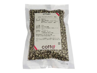冷蔵便 cotta チョコチップ ツイン 200g