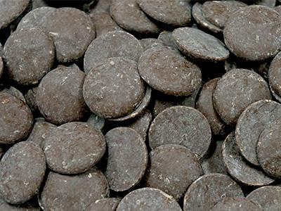 冷蔵便 cotta 大東カカオ クーベルチョコレート スイート 1kg