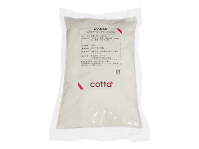 cotta ポービリアミックス 500g