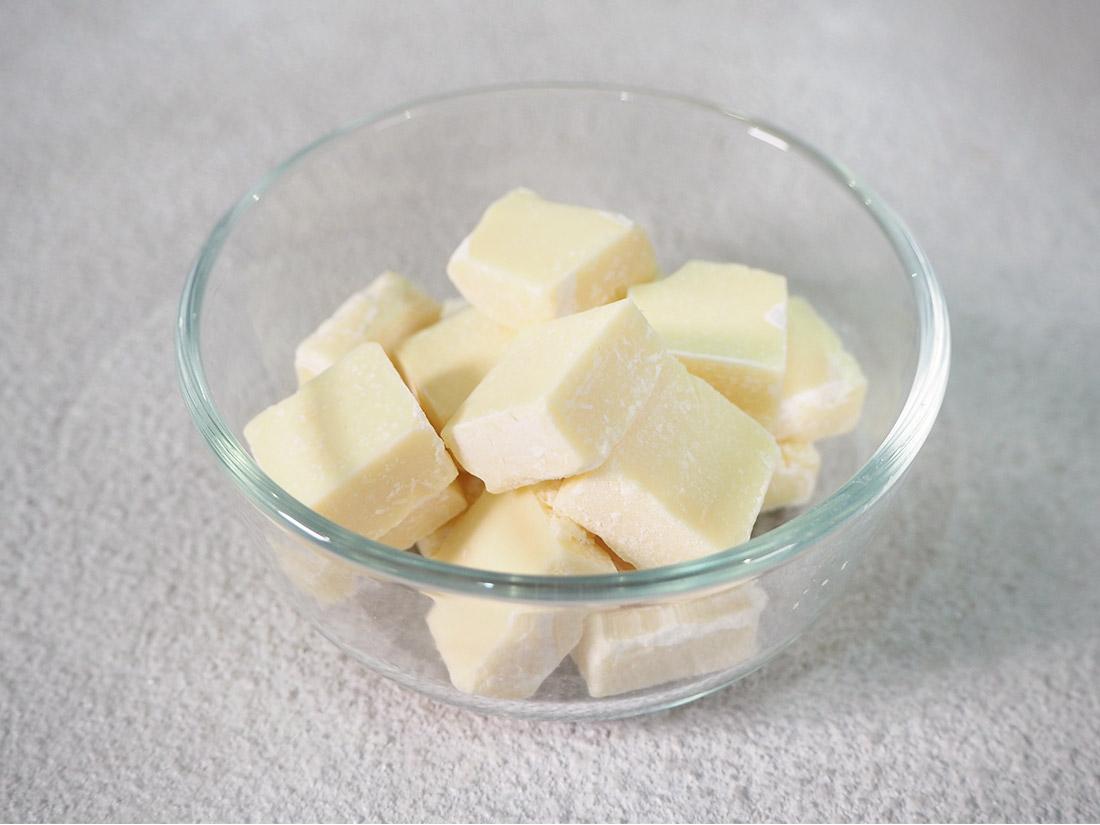 冷蔵便 cotta 大東カカオ ホワイトチョコレート 1kg