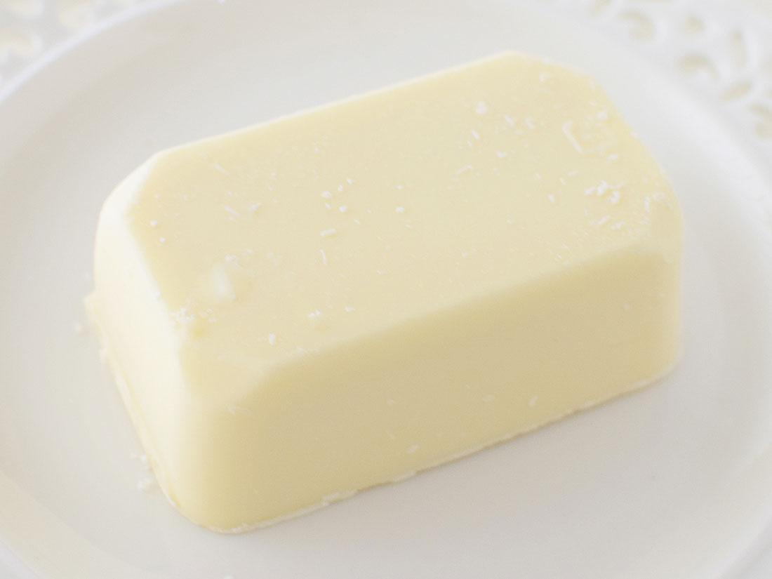 冷蔵便 cotta パータグラッセ レモン 1ブロック (約190g)