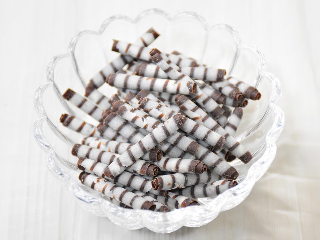 冷蔵便 cotta 白樺巻チョコレート 30g