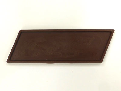 冷蔵便 cotta チョコレートプレート