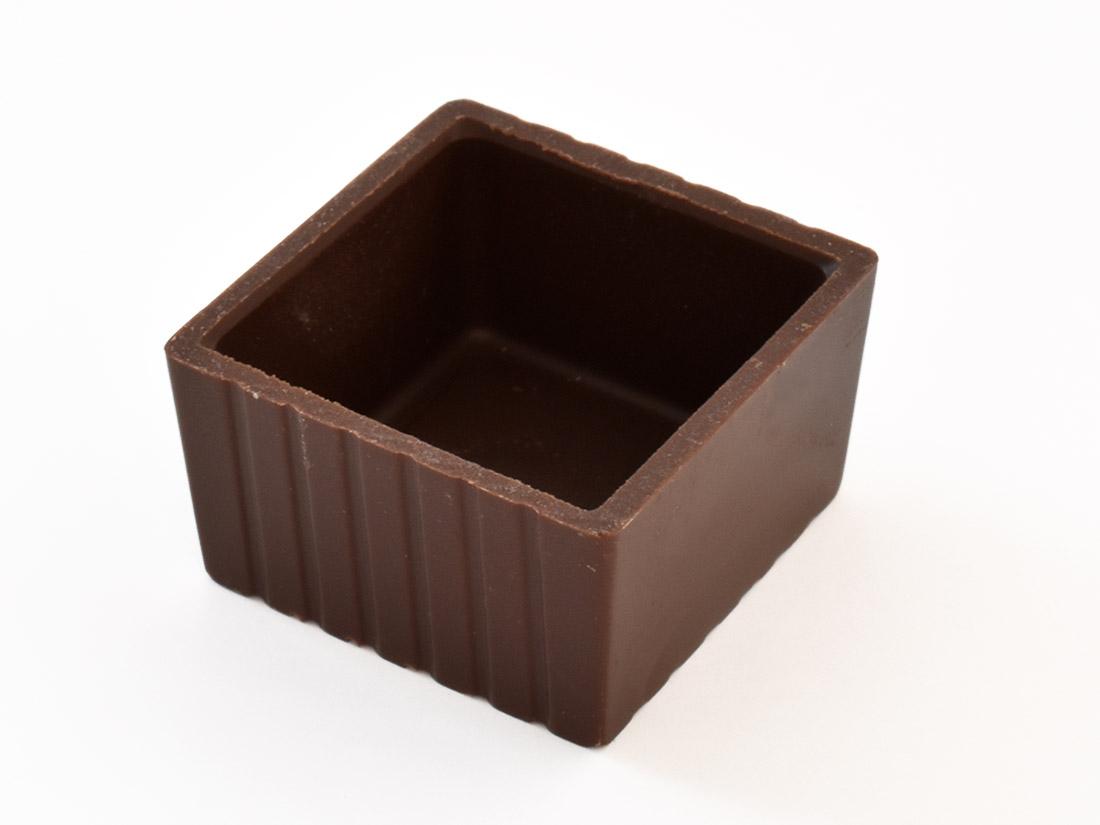 cotta カップショコラ(カレ) 12個入