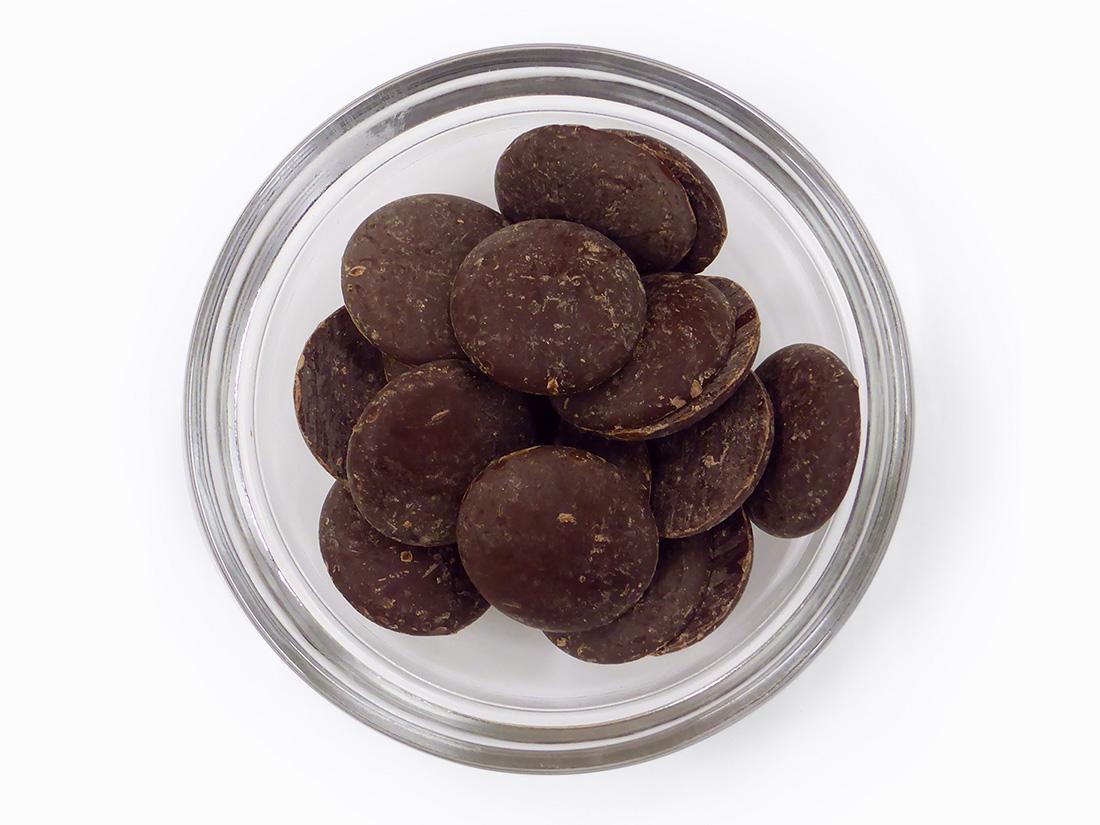 冷蔵便 cotta Guittard スイートチョコレート 64% 1kg