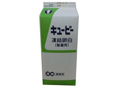 キユーピー 凍結卵白(製菓用)P 1.8kg
