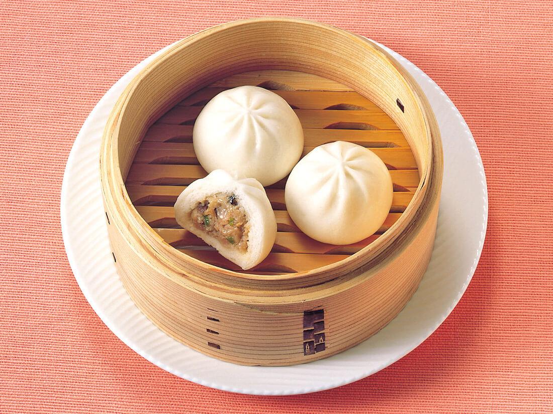 冷凍 テーブルマーク プチ肉まん(20g×20)