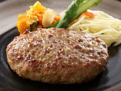 冷凍 ヤヨイ やわらかハンバーグ (80g×20)