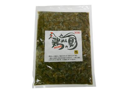 冷蔵 原食品研究所 鶏めしの具(業務用) 400g