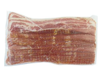 冷凍 九食 ABベーコン 1kg